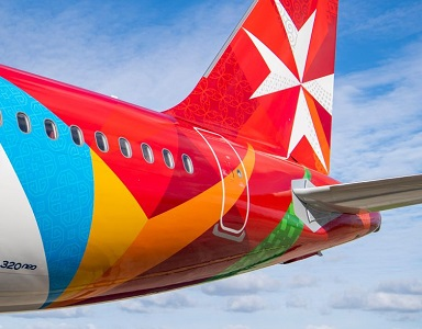 Air Malta harnesses Infare's competitive airfare data to bring value to passengers